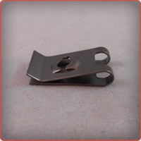 Fabricated Special Application Panel Clips